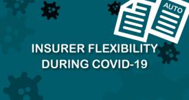 Insurer Flexibility During COVID-19 – DIFS Encourages Premium Payment Grace Period