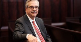 "Jim Graves Named 2017 ""Leader In The Law"""