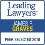 Leading Lawyers Jim Graves