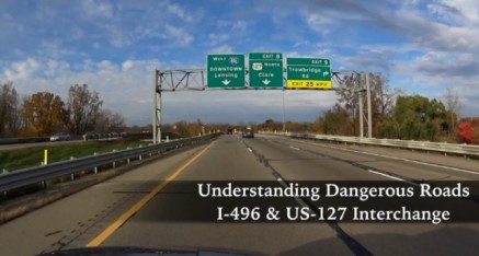 Dangerous Roads In Michigan Personal Injury Law Firm