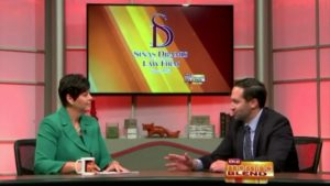 Lansing Morning Blend | Steve Sinas