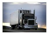 Semi Truck Michigan