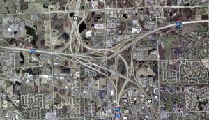 metro-detroit-mixing-bowl-interchange