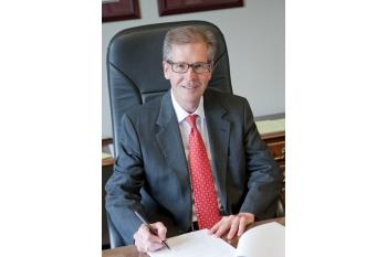 Michael Larkin - Personal Injury Attorney