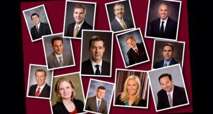 Lansing personal injury attorneys