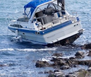 Michigan boating accident