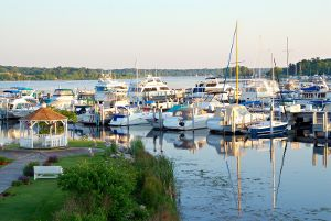 Michigan Boating Accident: What Happens If You're Injured?