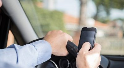Tougher Michigan Distracted Driving Laws Proposed
