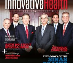 Sinas Dramis Featured In Michigan Innovative Health Magazine