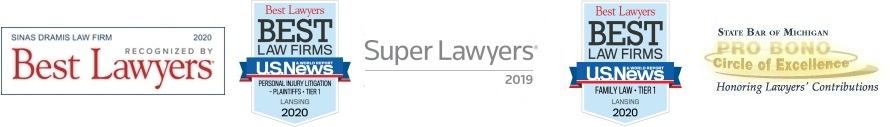 Michigan Lawyer Credentials