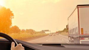 Can Victims Of Michigan Semi-Truck Crashes Get No-Fault Benefits?