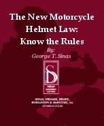 Motorcycle Helmet Law in Michigan