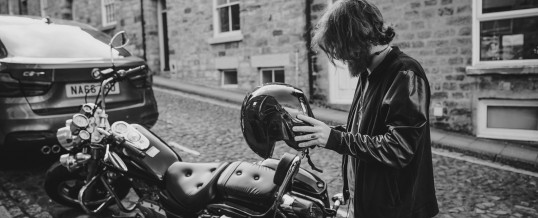 Michigan Motorcycle Helmet Law – A Complete Guide