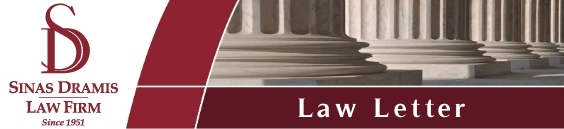 law-letter-newsletter-banner