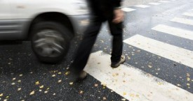 Recent Uptick In Pedestrian Accidents Triggers Safety Concerns