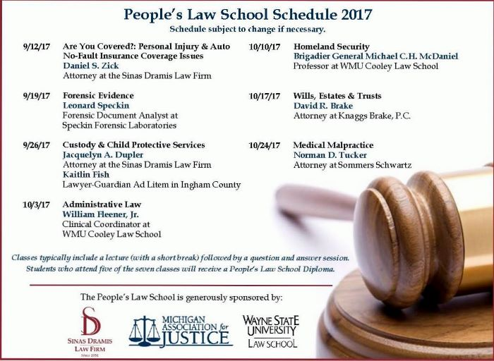 peoples-law-school-schedule-2017