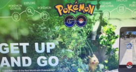 """Pokemon Go"" Presents Distraction, Public Safety Concerns"