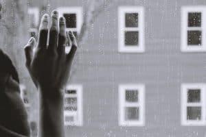 rain-window-hand