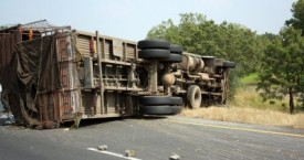 How Inexperienced Truck Drivers Cause Accidents