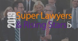 "Nine Sinas Dramis Attorneys Selected to 2019 Michigan Super Lawyers and ""Rising Stars"" Lists"
