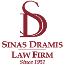 Sinas Dramis Law Firm