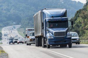 speeding-michigan-semi-trucks
