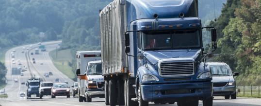 Speeding Michigan Semi-Trucks Can Be Deadly