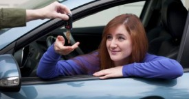Parents: Talk To Your Teenagers About Distracted Driving