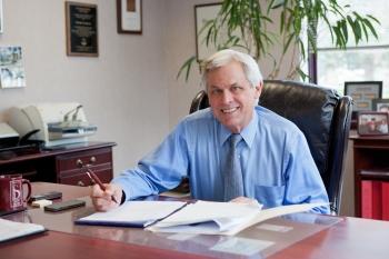 Timothy Donovan