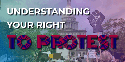Understanding Your Legal Right to Protest