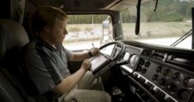 New Study Links Trucking Accidents And Unhealthy Drivers