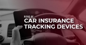Risks of Using Car Insurance Tracking Devices
