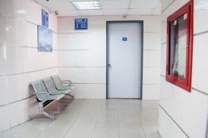 white-hospital-hallway